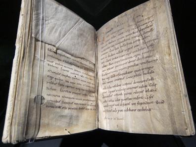 Rule of Augustine V. Einhards Charlemagne Essay