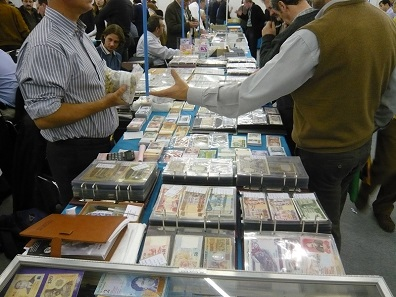 The Numismata is the place to be for collectors, investors and dealers from Germany and abroad.
