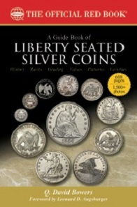 Q. David Bowers, A Guide Book of Liberty Seated Silver Coins. Foreword by Leonard D. Augsburger. Whitman Publishing. Atlanta (GA), 2016. Softcover, 608 p., full color, 6 x 9 inches. ISBN: 0794843832. Retail US$29.95.