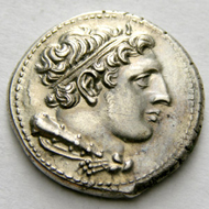 131: Roman Republic. Anonymous Didrachm, 269-266. Starting price: 5,000 CHF. Hammer price: 22,000 CHF.