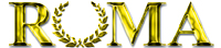 Logo Roma Numismatics