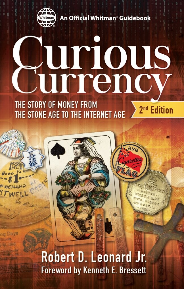 Second Edition Curious Currency